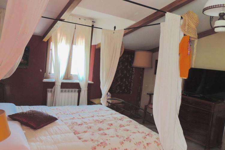 VakantiehuisItalië - Lazio/Rome: Villa del Duca  [21]