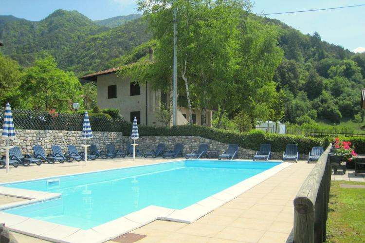 Holiday homeItaly - Lake District: Dromae  [4]