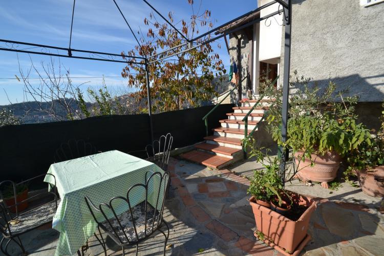 Holiday homeItaly - Tuscany/Elba: Mazzei in collina  [29]