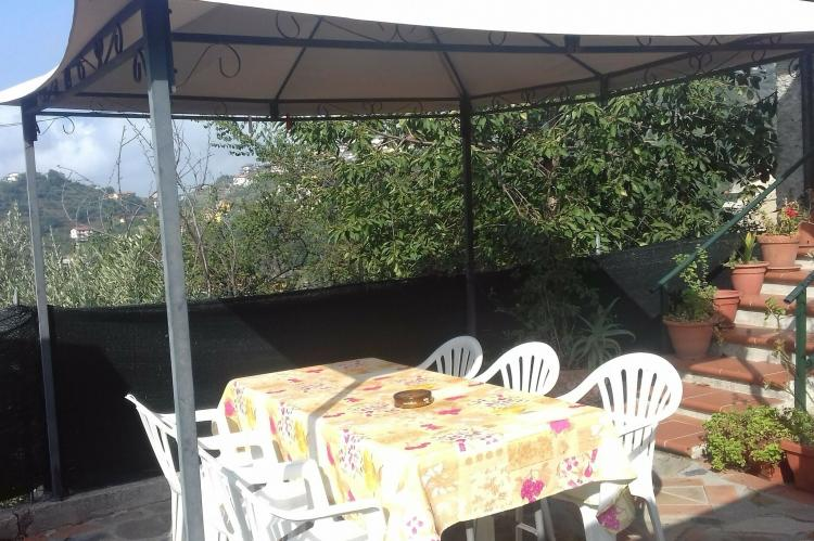 Holiday homeItaly - Tuscany/Elba: Mazzei in collina  [26]