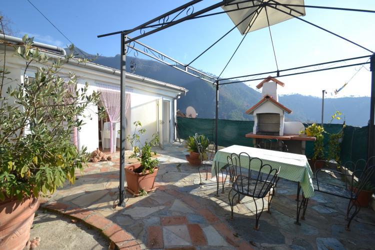 Holiday homeItaly - Tuscany/Elba: Mazzei in collina  [2]