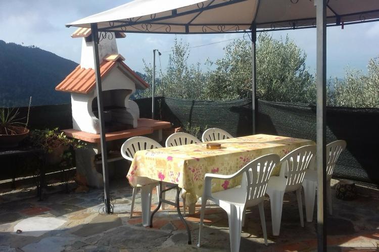 Holiday homeItaly - Tuscany/Elba: Mazzei in collina  [6]