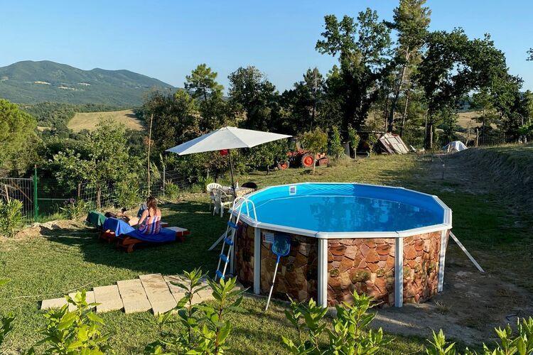 Holiday homeItaly - Tuscany/Elba: La Casa dei Nonni  [1]