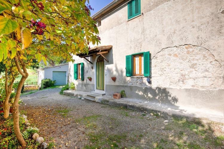 Holiday homeItaly - Tuscany/Elba: La Casa dei Nonni  [7]