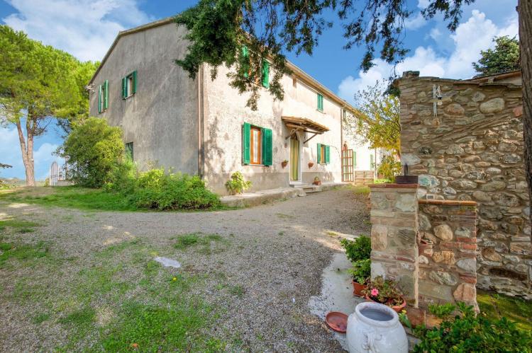 Holiday homeItaly - Tuscany/Elba: La Casa dei Nonni  [8]