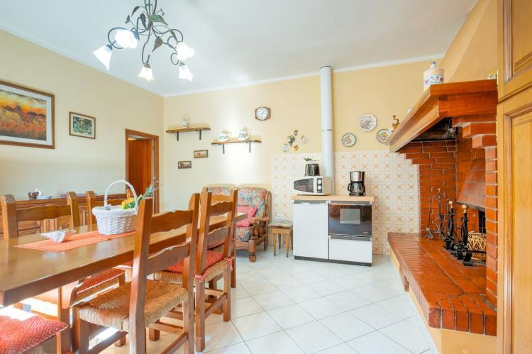 Holiday homeItaly - Tuscany/Elba: La Casa dei Nonni  [12]