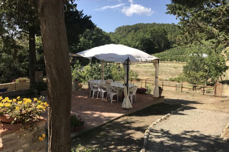 Holiday homeItaly - Tuscany/Elba: La Casa dei Nonni  [23]