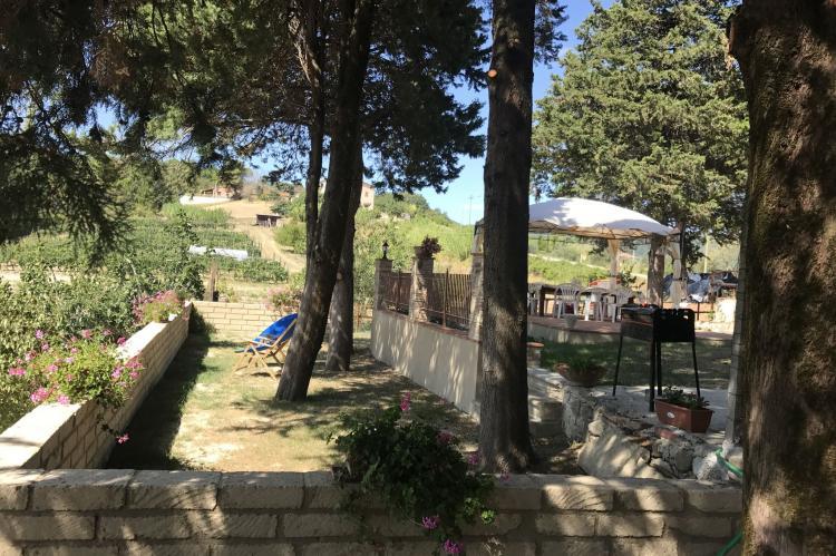 Holiday homeItaly - Tuscany/Elba: La Casa dei Nonni  [24]