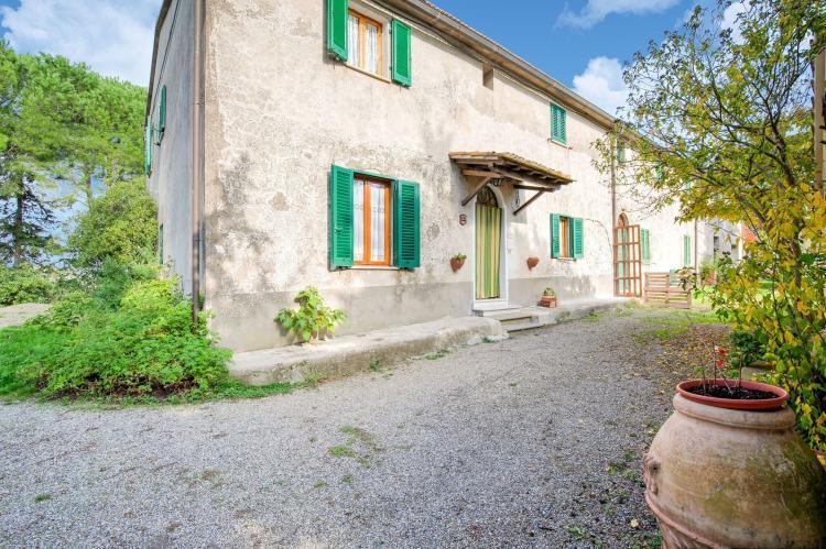 Holiday homeItaly - Tuscany/Elba: La Casa dei Nonni  [2]