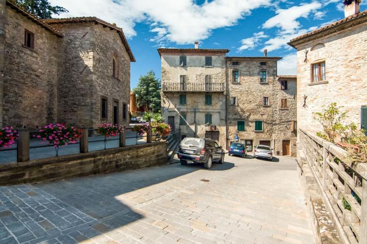 Holiday homeItaly - Umbria/Marche: Casciotto  [34]