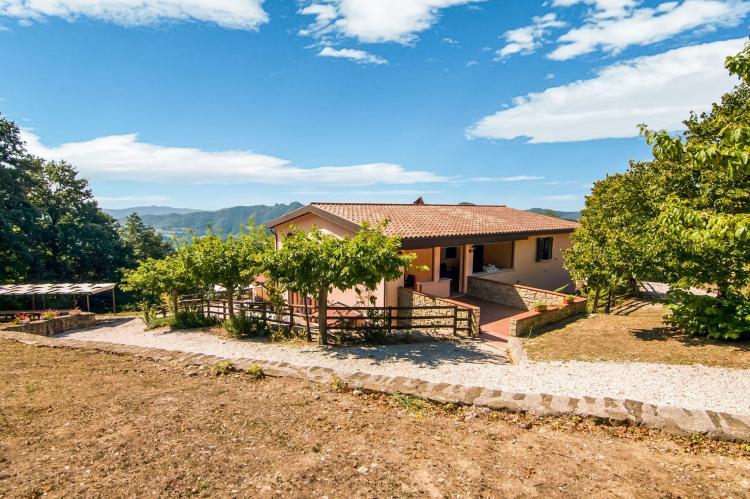 Holiday homeItaly - Umbria/Marche: Casciotto  [6]