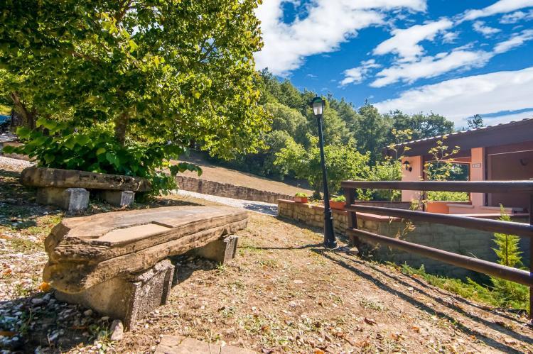 Holiday homeItaly - Umbria/Marche: Casciotto  [23]