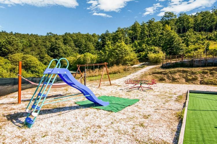 Holiday homeItaly - Umbria/Marche: Casciotto  [32]