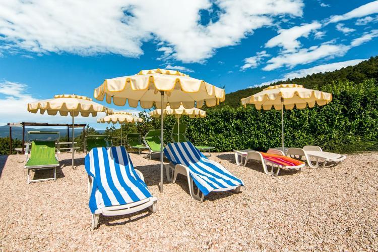 Holiday homeItaly - Umbria/Marche: Casciotto  [4]
