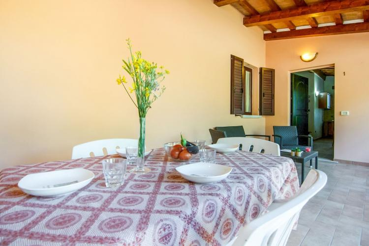 Holiday homeItaly - Umbria/Marche: Casciotto  [19]