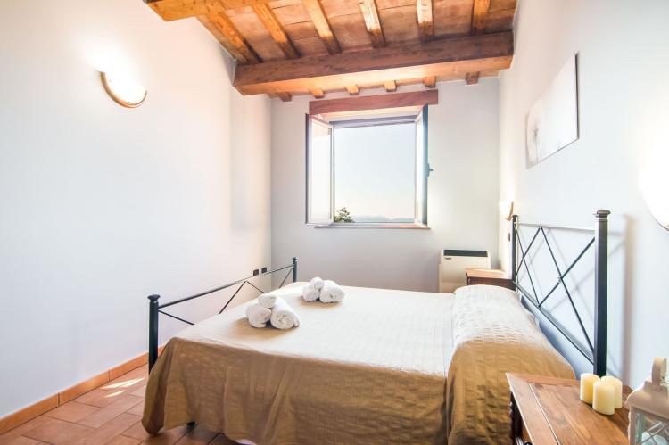 Holiday homeItaly - Umbria/Marche: Casciotto  [16]