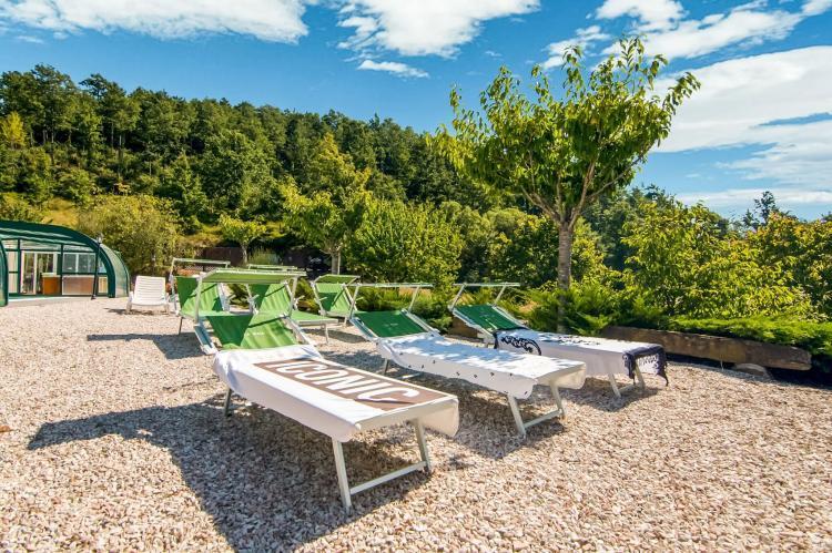 Holiday homeItaly - Umbria/Marche: Casciotto  [26]