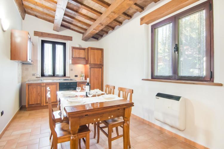 Holiday homeItaly - Umbria/Marche: Casciotto  [12]