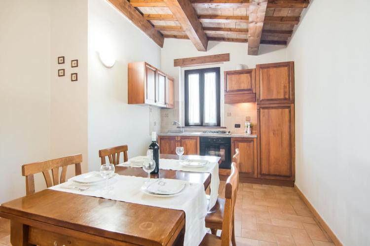 Holiday homeItaly - Umbria/Marche: Casciotto  [10]