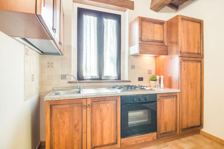 Holiday homeItaly - Umbria/Marche: Casciotto  [13]