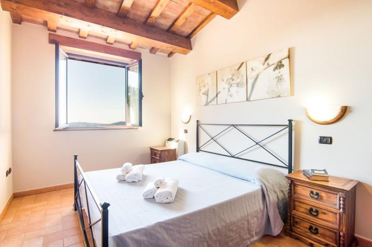 Holiday homeItaly - Umbria/Marche: Casciotto  [14]