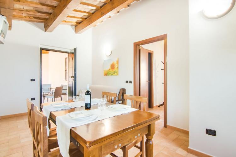 Holiday homeItaly - Umbria/Marche: Casciotto  [11]