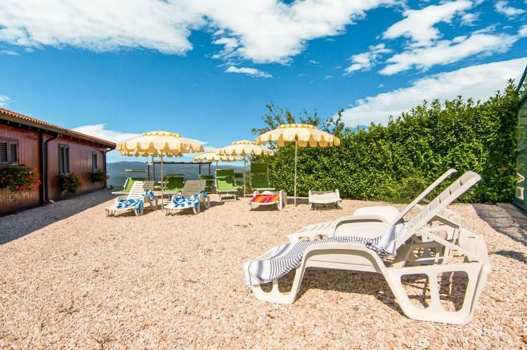 Holiday homeItaly - Umbria/Marche: Casciotto  [24]