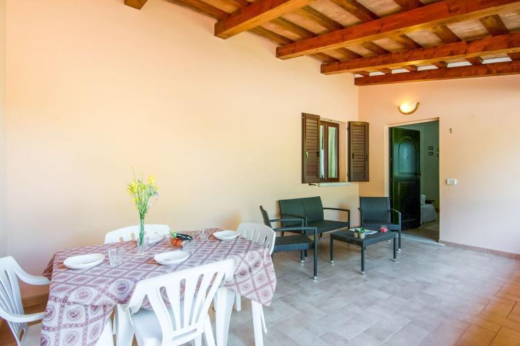 Holiday homeItaly - Umbria/Marche: Casciotto  [20]