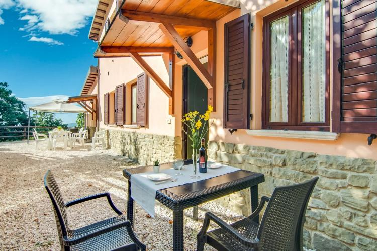 Holiday homeItaly - Umbria/Marche: Bianchello  [20]