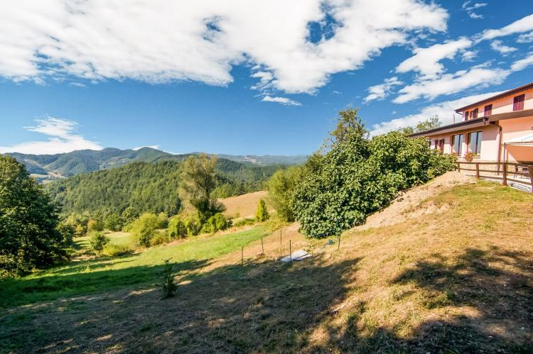 Holiday homeItaly - Umbria/Marche: Bianchello  [29]