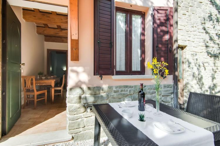 Holiday homeItaly - Umbria/Marche: Bianchello  [10]
