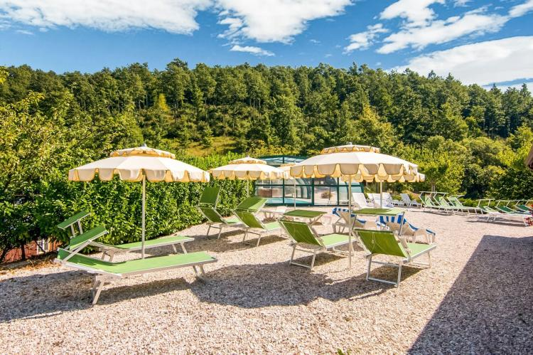 Holiday homeItaly - Umbria/Marche: Bianchello  [24]