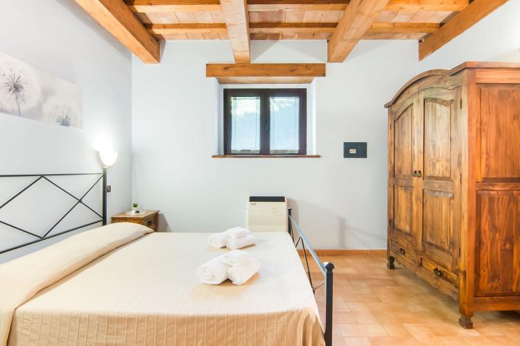 Holiday homeItaly - Umbria/Marche: Bianchello  [16]