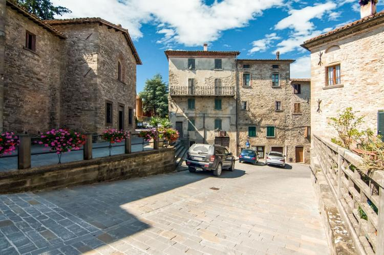 Holiday homeItaly - Umbria/Marche: Bianchello  [36]