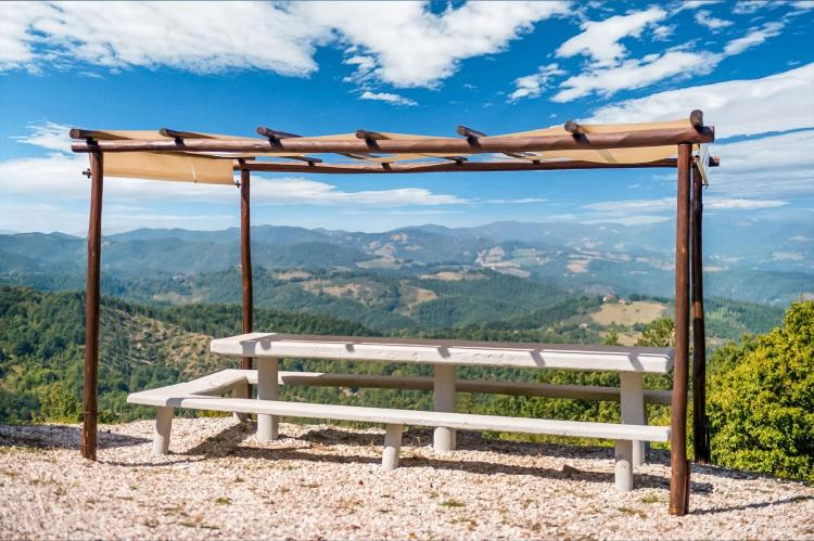 Holiday homeItaly - Umbria/Marche: Bianchello  [34]