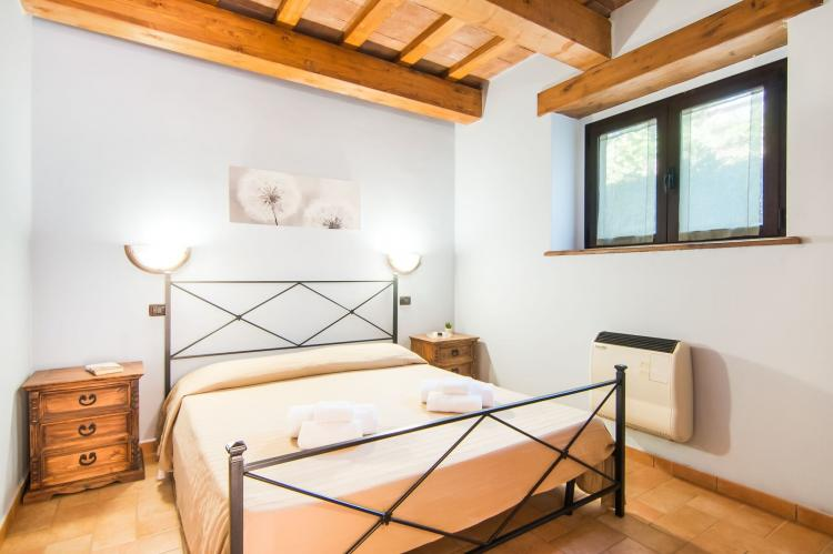 Holiday homeItaly - Umbria/Marche: Bianchello  [5]