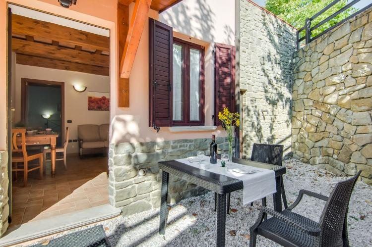 Holiday homeItaly - Umbria/Marche: Bianchello  [19]