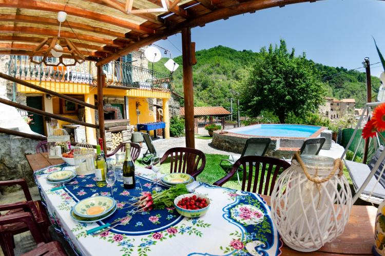 Holiday homeItaly - Tuscany/Elba: Renzo  [20]