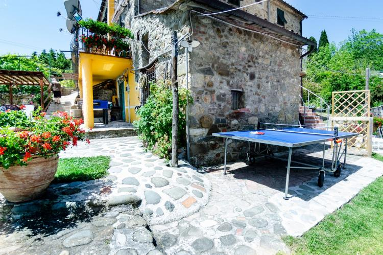 Holiday homeItaly - Tuscany/Elba: Renzo  [23]