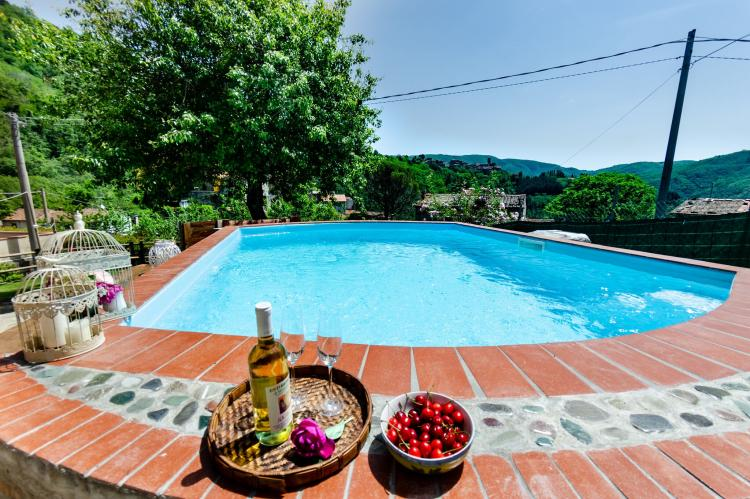 Holiday homeItaly - Tuscany/Elba: Renzo  [4]