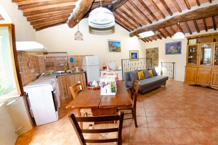 Holiday homeItaly - Tuscany/Elba: Renzo  [10]