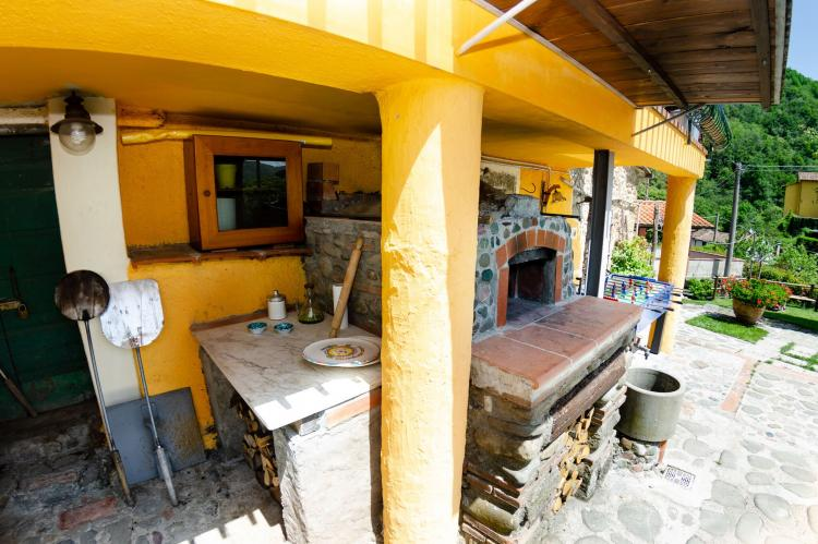 Holiday homeItaly - Tuscany/Elba: Renzo  [22]