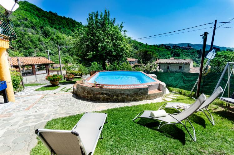 Holiday homeItaly - Tuscany/Elba: Renzo  [6]