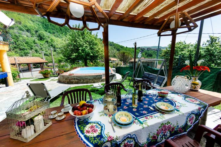 Holiday homeItaly - Tuscany/Elba: Renzo  [18]