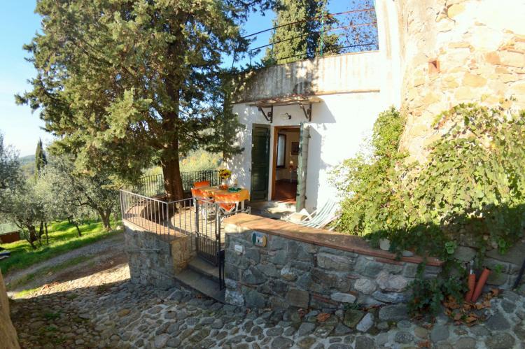 Holiday homeItaly - Tuscany/Elba: Principessa Cipressa  [1]