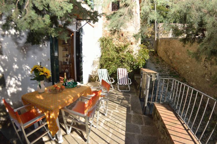 Holiday homeItaly - Tuscany/Elba: Principessa Cipressa  [16]
