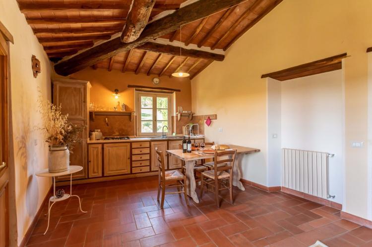 Holiday homeItaly - Tuscany/Elba: Cipresso  [21]