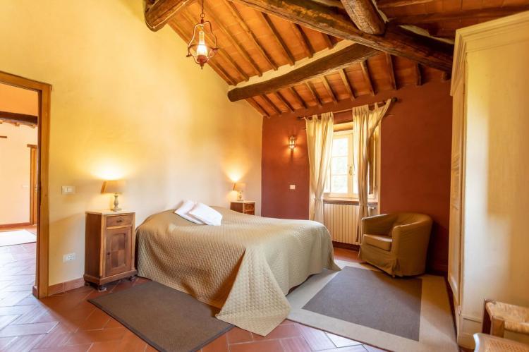 Holiday homeItaly - Tuscany/Elba: Cipresso  [8]