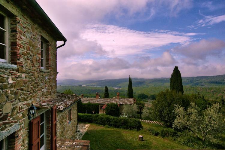 Holiday homeItaly - Tuscany/Elba: Cipresso  [9]