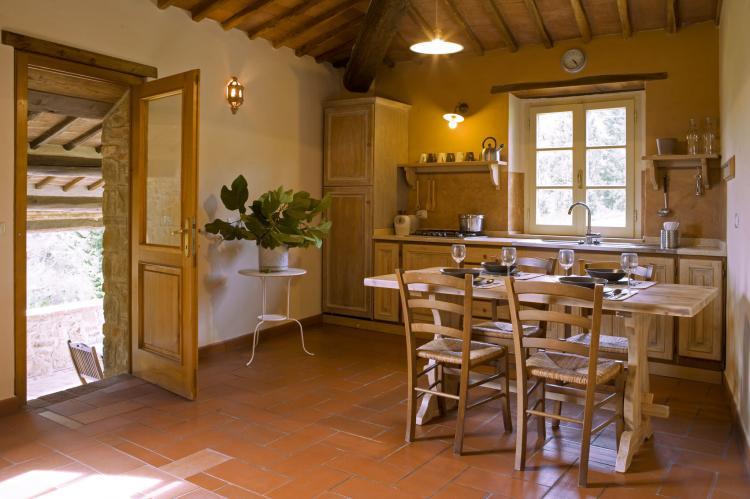 Holiday homeItaly - Tuscany/Elba: Cipresso  [7]